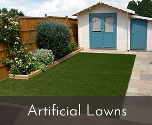 Artificial Lawns