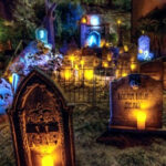 Ghoul Up Your Garden – create a Halloween garden to remember in 2020